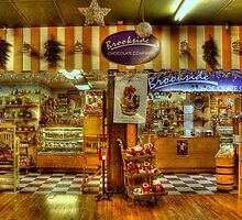 The Candy Shop by Diana Graves Photography