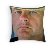 Buddy in blue. by Brown Sugar . Favorites: 11 Views: 1047. Dziękuję bardzo ! Ole !!! Throw Pillow