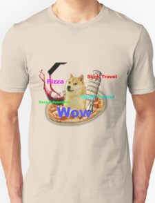Doge Italy No Country T-Shirt