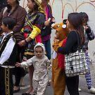 Cuenca Kids 666 by Al Bourassa