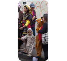 Cuenca Kids 666 iPhone Case/Skin