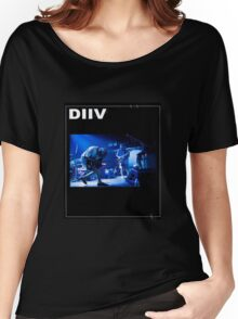 DIIV LIVE Women's Relaxed Fit T-Shirt