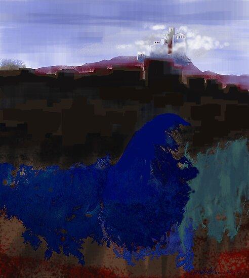 """""""Castle""""  by Patrice Baldwin"""