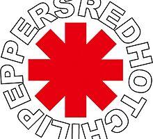 Red Hot Chili P by 669NieshDesigns