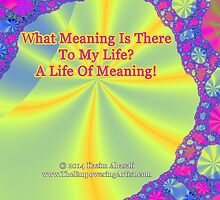 A Life Of Meaning by Kazim Abasali