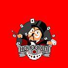 Hoodini vanoss gaming geek funny nerd by jekonu