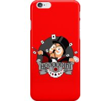 Hoodini vanoss gaming geek funny nerd iPhone Case/Skin