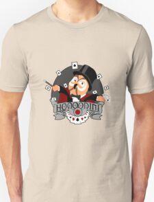 Hoodini vanoss gaming geek funny nerd T-Shirt