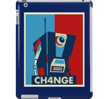 Borderland - Clap Trap Change iPad Case/Skin