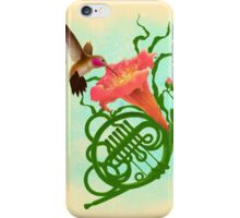 Musical Nectar iPhone Case/Skin