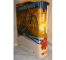 XBOX 360 PUERTORICO BEACH 1 Photographic Print