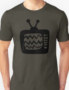 Vintage Cartoon TV T-Shirt