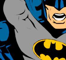 Batman - I Am Batman DC Comic Sticker