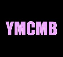 YMCMB print tumblr inspired by mariannamonstaa