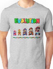 MARIOLUTION Unisex T-Shirt