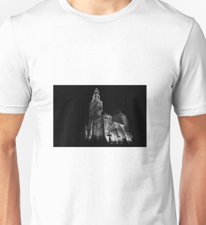 Church in the Netherlands Unisex T-Shirt
