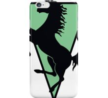 R&S records iPhone Case/Skin