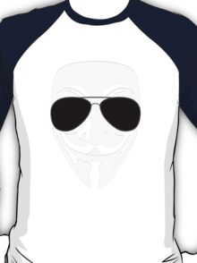 cool mask T-Shirt
