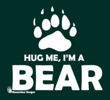 Hug me... by mancerbear