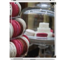 Macarons - Royal Arcade, Melbourne.  iPad Case/Skin