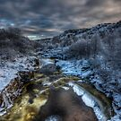 Strathconon Stream by Fraser Ross