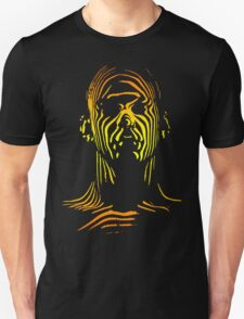 13th Floor Elevators Outline Man T-Shirt