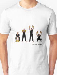 Original Kettlebells Tee T-Shirt