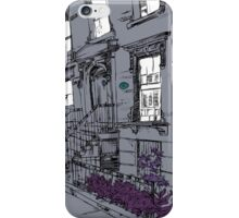 Brooklyn Heights by night iPhone Case/Skin