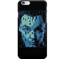 The One Who Knocks - Sheldon Cooper iPhone Case/Skin