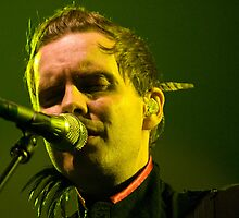 Sigur Ros by jwphoto1214