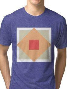 Boxes Tri-blend T-Shirt