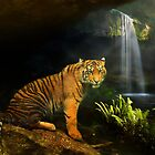 The Den by Trudi's Images