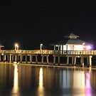 FMB Pier by Mark Bolen