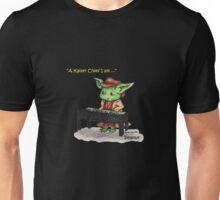 A Kaiser Chief I am (Peanut Yoda) Unisex T-Shirt