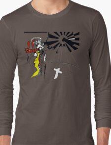 The Pretty Things SF Sorrow T-Shirt Long Sleeve T-Shirt