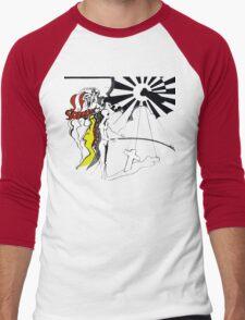 The Pretty Things SF Sorrow T-Shirt Men's Baseball ¾ T-Shirt