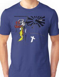 The Pretty Things SF Sorrow T-Shirt Unisex T-Shirt