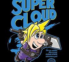 Super Cloud by Soulkr
