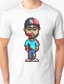 the fanatic T-Shirt