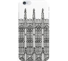 Oxbridge iPhone Case/Skin