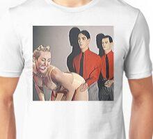 I'm not into twerk, I'm into KrafTwerk Unisex T-Shirt