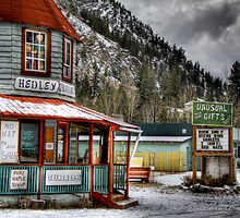 Hedley Trading Post by Justin Atkins