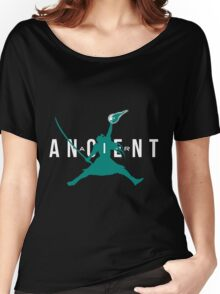 Air Ancient Women's Relaxed Fit T-Shirt