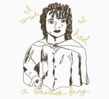 Frodo's wish Baby Tee