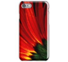 Daisy Aflame iPhone Case/Skin