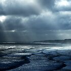 Shafts of Light 2 by TREVOR34