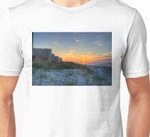 Kingston Plantation Sunrise Unisex T-Shirt