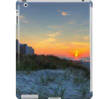 Kingston Plantation Sunrise iPad Case/Skin