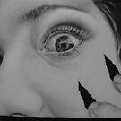 beneath my skin by Alex-Prosser
