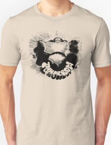 Tomorrow Psychedelic Rock T-Shirt T-Shirt